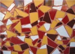 Immagine di pavimento in pietra